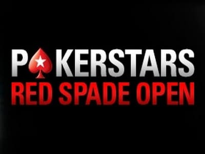 Red Spade Open на ПокерСтарс