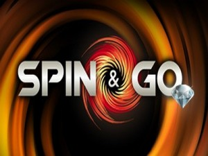 spin-and-go