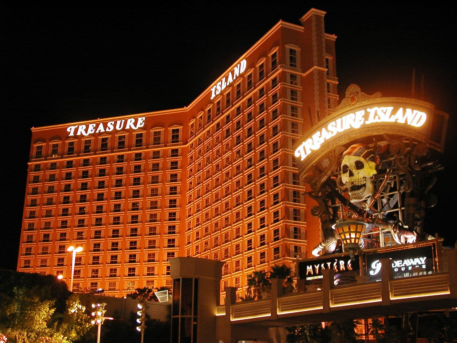 Teasure island resort and casino casino e games 1500 free