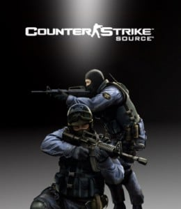 Counter Strike Source Wallpaper created by Patrick Neuer