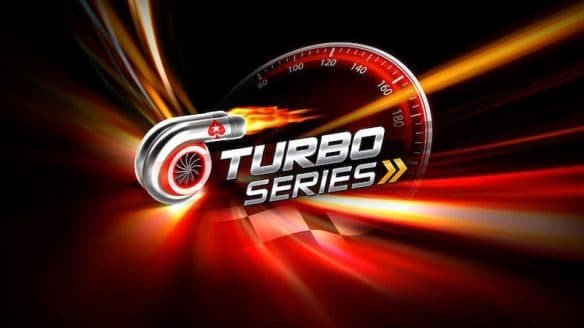 Новая серия PokerStars Turbo Series