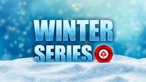 баннер акции Winter Series на ПС