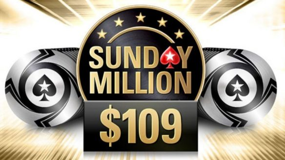 PokerStars удешевляет вход на Sunday Million