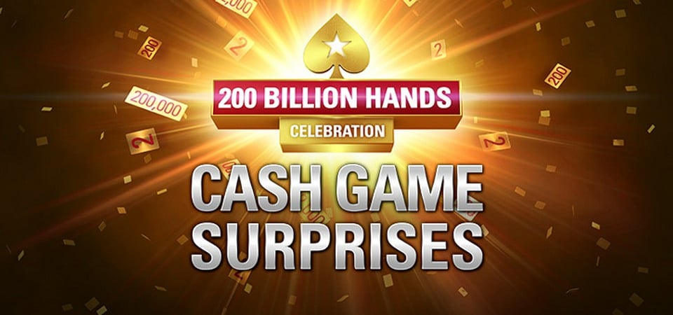cash game surprises