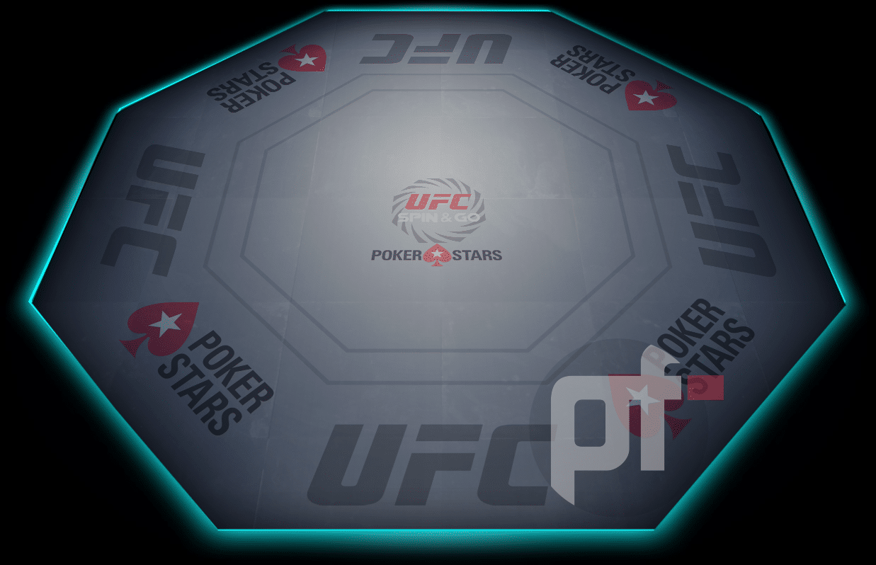 UFC Spin &: Go.